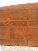 Champak Steel Amp Engg Co Corten Steel Plate S235j0w